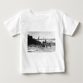 Maid of the Mist - Vintage, circa 1900-1920 Baby T-Shirt