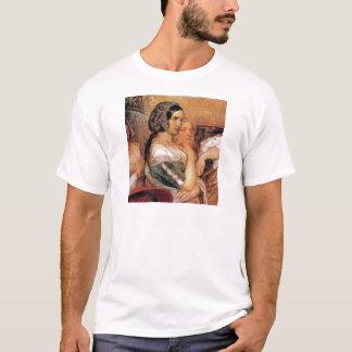 maiden in bonnet T-Shirt
