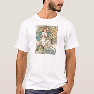 Maiden in Prayer T-Shirt