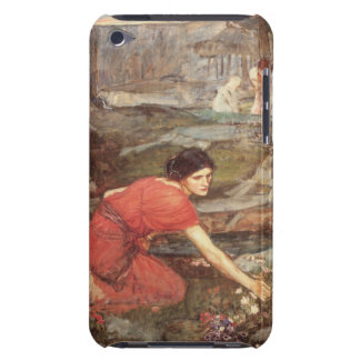 Maidens Picking Flowers Oil Painting Case-Mate iPod Touch Case