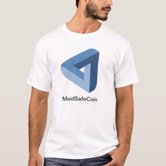 MaidSafeCoin T-SHIRTS