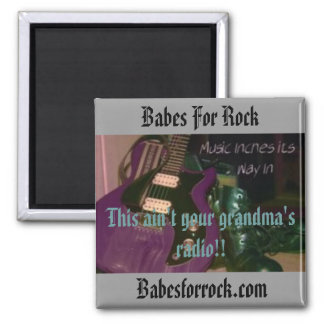 mail, Babes For Rock, Babesforrock.com, This ai... Magnet