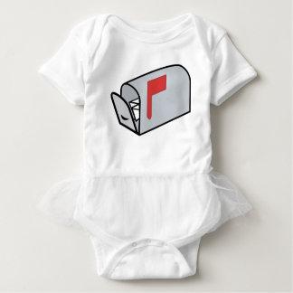 Mail Box Baby Bodysuit