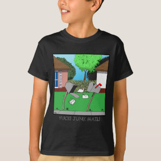 Mail Boxes T-Shirt