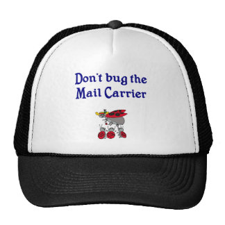 Mail Carrier Hat