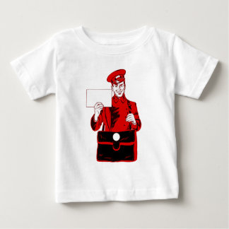 Mail delivery baby T-Shirt