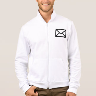 Mail Envelope Jackets