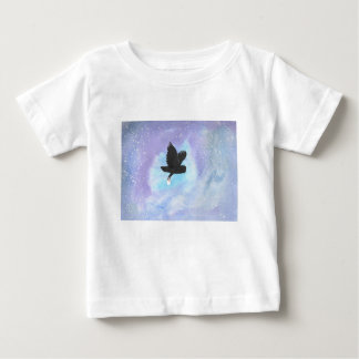 Mail Owl Baby T-Shirt