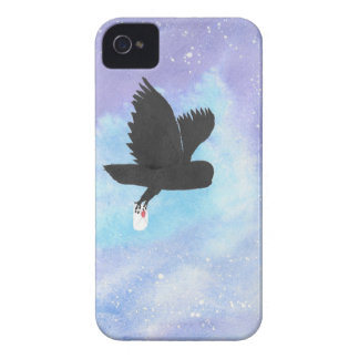 Mail Owl iPhone 4 Case-Mate Cases