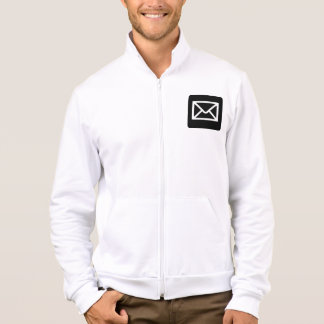 Mail Sign Printed Jackets
