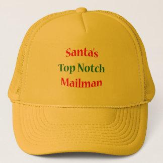 Mailman Top Notch Trucker Hat
