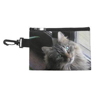 Main Coon Cat Accessory Bag