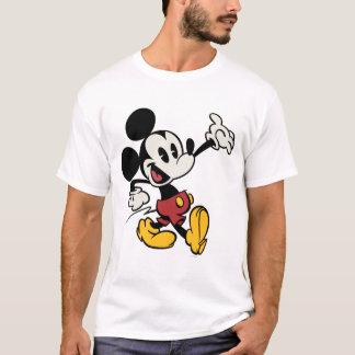 Main Mickey Shorts | Classic Mickey T-Shirt