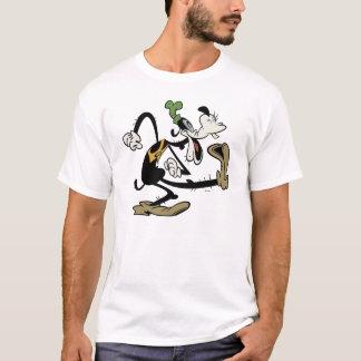 Main Mickey Shorts | Goofy T-Shirt