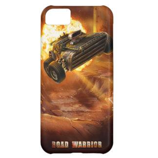 Main Screen iPhone 5C Case