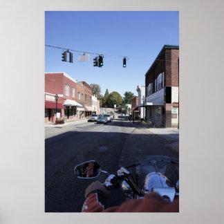 Main Street Print