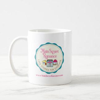 Main Street Romance Mug