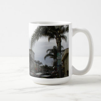 Main Street Uptown Ventura Coffee Mug