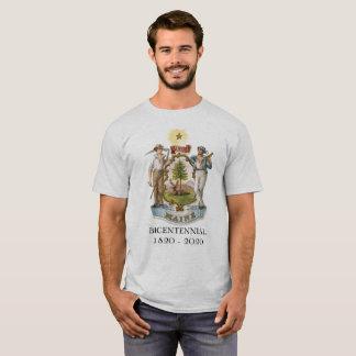 Maine 200 Bicentennial T-Shirt