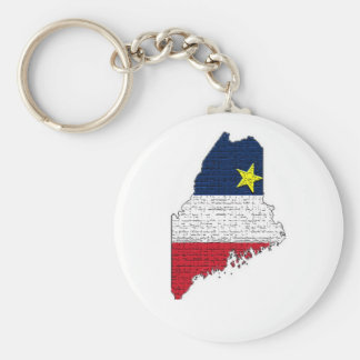 maine acadian without text jpg key ring