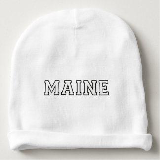 Maine Baby Beanie