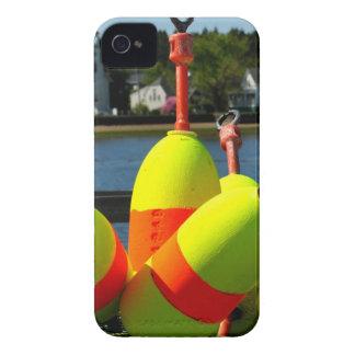 Maine Buoys iPhone 4 Case