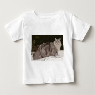 maine coon t shirt
