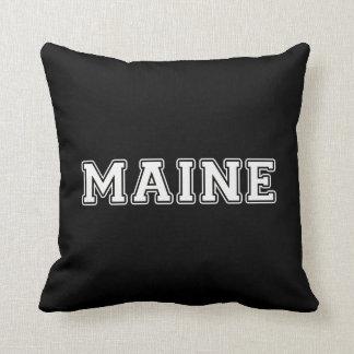 Maine Cushion