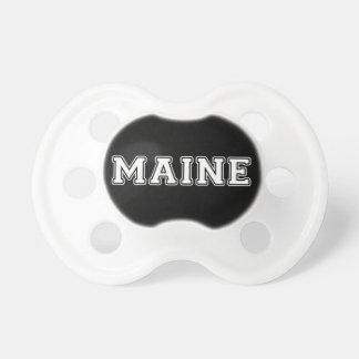 Maine Dummy