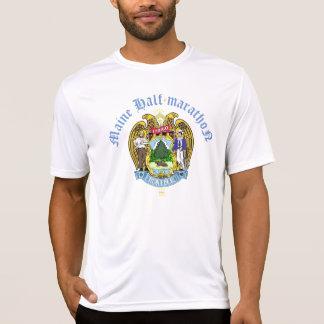 Maine Half Marathon T-Shirt