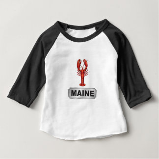 Maine lobster baby T-Shirt