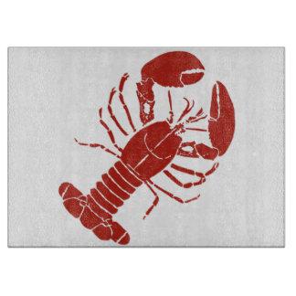 Maine Lobster Cutting Board