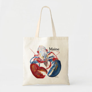 Maine Lobster Tote