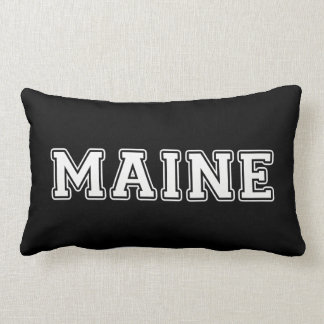 Maine Lumbar Cushion