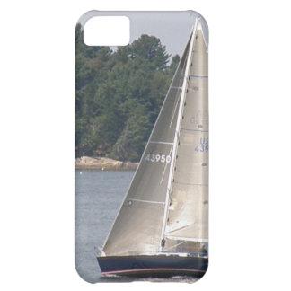 Maine Sailing iPhone 5C Covers
