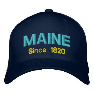 Maine Since 1820 Cap