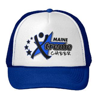 Maine Xtreme Cheer Hat