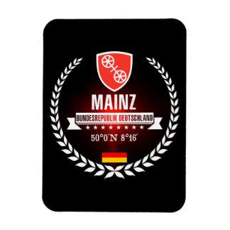 Mainz Magnet