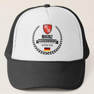 Mainz Trucker Hat