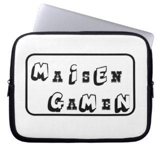 Maisen Gamen Sleeve Laptop Computer Sleeves