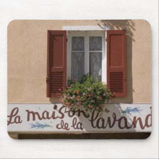 Maison de la Lavande, Place du Couwert, Mouse Pad