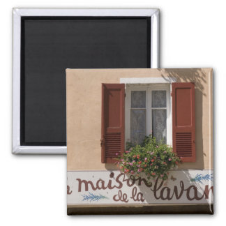 Maison de la Lavande, Place du Couwert, Square Magnet