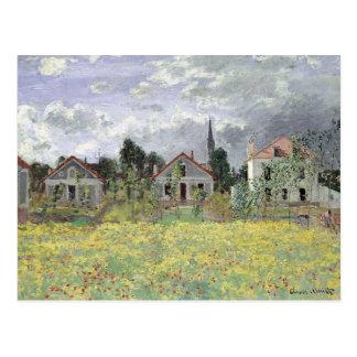 Maisons d Argenteuil Postcards