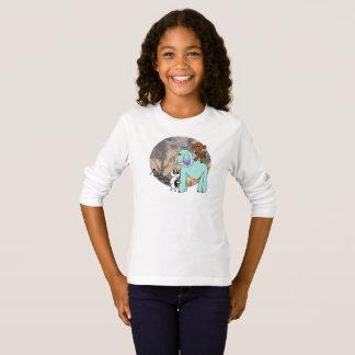 Maizey's Animal Friends T-Shirt