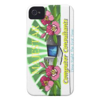 MAJESTARCC Blackberry Case-Mate Case-Mate iPhone 4 Cases
