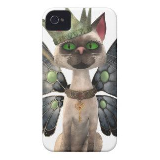 Majestic cat iPhone 4 Case-Mate cases