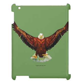 Majestic Eagle iPad Cover
