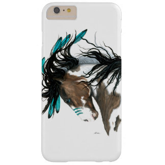 Majestic Horse by Bihrle Barely There iPhone 6 Plus Case
