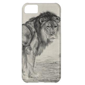 Majestic Lion iPhone 5C Case