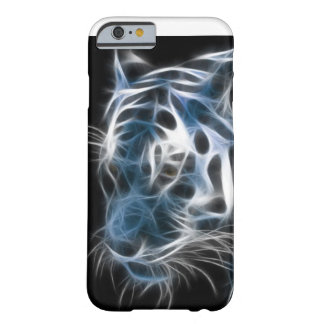 Majestic Mane Barely There iPhone 6 Case